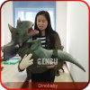 Burattino del dinosauro di Animatronics del parco a tema