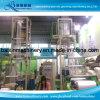 LDPE de alta velocidad LLDPE del HDPE de la máquina de la película del PE