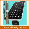 el sistema profundo solar del bombeo de agua 2kw maximiza uso de la potencia de los módulos del picovoltio