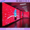Panel de pantalla Pantalla LED SMD P4 todo color de interior
