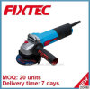 Fixtec 전력 공구 750W 115m 전기 휴대용 각 분쇄기 비분쇄기