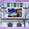 광고를 위한 옥외 조정 SMD 풀 컬러 HD LED 영상 벽 (P6, P8, P10, P16)