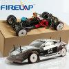 Firelap 1/10 coche de deriva eléctrico teledirigido del juguete RC