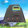 Contrôleur solaire neuf de charge de l'arrivée 40A MPPT pour le système de hors fonction-Réseau