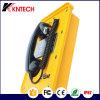 Sistema di chiamata del microtelefono del telefono del segnalatore d'incendio di incendio di servizio senza fili resistente all'intemperie del ristorante telefono Emergency Knsp-11