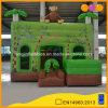 Aoqi aufblasbare springende federnd aufblasbare Hindernisse kombiniert für preiswerten Preis (AQ708-5)