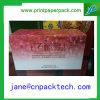 Rectángulos de regalo rígidos de la cartulina del papel de embalaje de la impresión de encargo para empaquetar