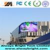 Visualización de LED de la publicidad al aire libre de Abt P10 DIP346