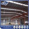 Taller de acero prepintado galvanizado de los edificios de la fabricación con la disposición