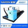 De auto CNC Scherpe Machine van de Pijp van het Staal met Schuine rand