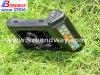 De slimme Digitale Veterinaire Scanner van de Ultrasone klank met de Grote Batterijen van het Lithium van de Capaciteit