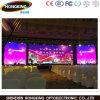 Farbenreiche LED-Bildschirmanzeige exakte LED-Innenbildschirmanzeige