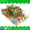Campo da giuoco molle di plastica di divertimento del playhouse dei giochi dell'interno dei bambini