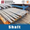 高品質CNCの回転炭素鋼大きいシャフト