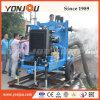 Vakuum-unterstützt Pumpen Nicht-Verstopfen