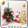 Decorazioni calde dell'albero di Natale di vendita ed albero di Natale luminescente