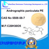 PUREZA ELEVADA de la hierba P.E. CAS 5508-58-7 de Andrographis