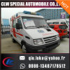 Krankenwagen-Krankenwagen-Auto-Preis China-Diesel-ICU