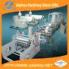 Tandem impreso OPP BOPP película PP Wpp máquina de laminación de bolsas
