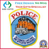 لا [موق] يصمّم حارّ يبيع شرطة صنع وفقا لطلب الزّبون تطريز لأنّ سكّة حديديّة