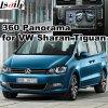 Hintere Ansicht-u. des Panorama-360 Schnittstelle für Sitz Skoda usw. Volkswagen-Sharan Tiguan mit Signaleingang-Form-Bildschirm des Mqb Systems-Lvds RGB