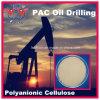 Het Poeder van het Polymeer PAC LV van de Cellulose van Polyanionic van de Vloeistof van de Boring van de Olie PAC