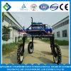 Pulvérisateur monté par entraîneur de matériel de machines d'agriculture avec 3c