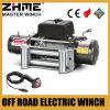 12V Elektrische Kruk 8000lbs met ISO