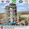 Schwere Stahlrahmen-Zelle für Kraftwerk-Dampfkessel
