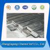 Barra plana del drenaje frío del acero inoxidable de AISI304 316L