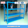 Shelving médio do dever para industrial no metal