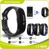 Bracelete profissional de Fitbit Bluetooth da tela de toque dos fabricantes do bracelete do podómetro