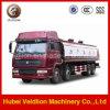 الصين منخفض السعر بين الصين 8 * 4 30000liters النفط صهريج شاحنة
