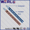 PVC 1015 UL-Approval 600V Electric Wire