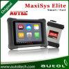 Elite Multi-Function Maxisys EliteアップデートのオンラインAutel Maxisysのエリート100%のオリジナル氏908スキャンツール1つの年の保証