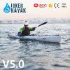 Goedkope Overzeese Kajak Liker 2016 de Plastic Levering voor doorverkoop van de Boten van Zweden