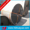 PVC / Pvg Whole Core Fire Retardant Convoyeur Belt High Strength