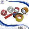 Película de BOPP y cinta de poco ruido adhesiva de acrílico del rectángulo