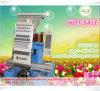 Горячее дело Elucky 15 цветов определяет машину вышивки /T-Shirt /Flat головной крышки