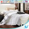 Dell'anatra lenzuolo della trapunta della fibra del Duvet giù/cuscino vuoti stabiliti