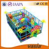 Crianças do projeto de Vasia equipamento 2015 interno plástico do campo de jogos das mini