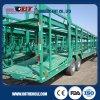 Vrachtwagen van de Auto-carrier van de Aanhangwagen van het Vervoer van de lading de Semi