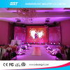 P4mm HD Indoor Rental LED Display für Wedding Ceremony