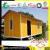 Living를 위한 수출 Modular Prefab House