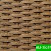 Composant en plastique extérieur tous temps de meubles de rotin de HDPE de rotin du nouveau modèle 2015 (BM-30297)