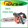 25cc New Gasoline Chainsaw Tool met Ce