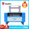 Laser Cutter do laser Engraving Machine/com Autofocus e Rotary