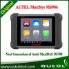 De Kenmerkende Hulpmiddelen van Maxisys Ms906 van Autel voor Alle Auto's 906 Scanner Autel
