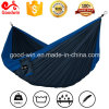 Selling quente Lightweight Indoor e Outdoor Nylon Parachute Hammock, Portable