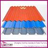 Qualität Corrugrated Farbe StahlMarley Dach-Fliesen